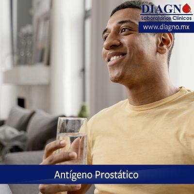Post Antigeno Prostatico